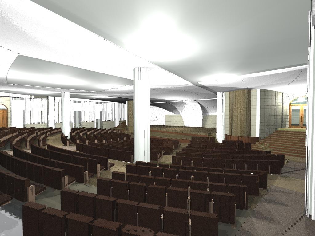 auditorium nicoladesign.it nicola gardin